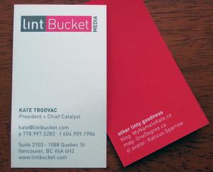 Lintbucketcards