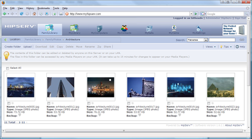 Hipserv_family_library_pic_2