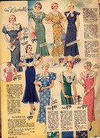 Spring1934cottondresses2